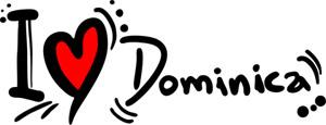 I Love Dominica