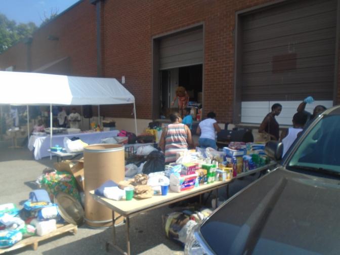 Caribbean Cargo DC Hosts A Successful Fundraiser