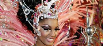National Carnival Queen Fundraiser