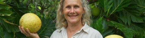 Dr. Diane Ragone   Global Breadfruit