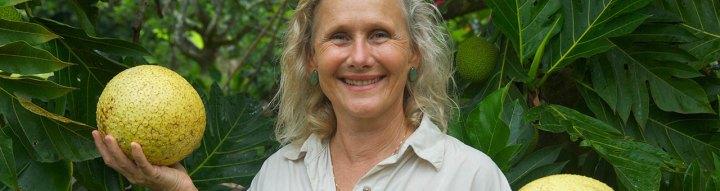 Dr. Diane Ragone | Global Breadfruit