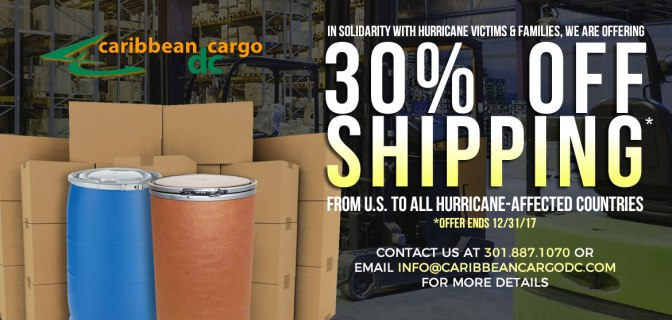 Disaster Relief for Hurricane Victims