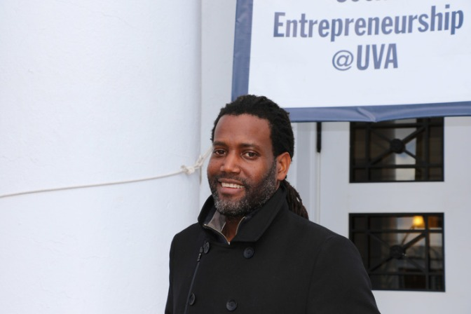 Professor Bevin T. Etienne Joins Rebuild Dominica as Director of Technology Operations & Education