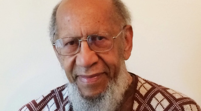 Eminent Agriculture Scientist and Former St Lucia Ambassador to the USA Dr. Eddie Edmunds Joins Rebuild Dominica to Aid Agriculture Recovery Effort on Dominica