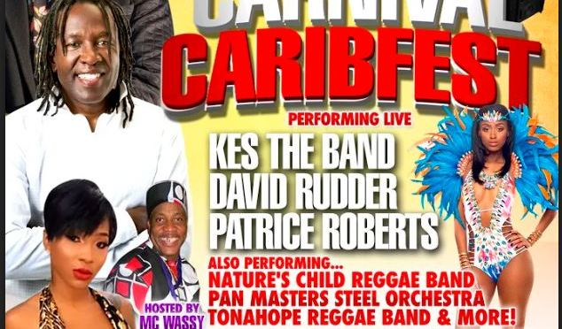 Rebuild Dominica Inc Partners with Know Your Culture For CaribFest 2018 in Norfolk, VA