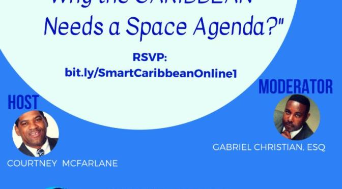 The Launching of The Caribbean Space Society