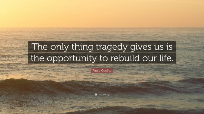 Takeaway from Gabriel J. Christian, President of Rebuild Dominica Inc.